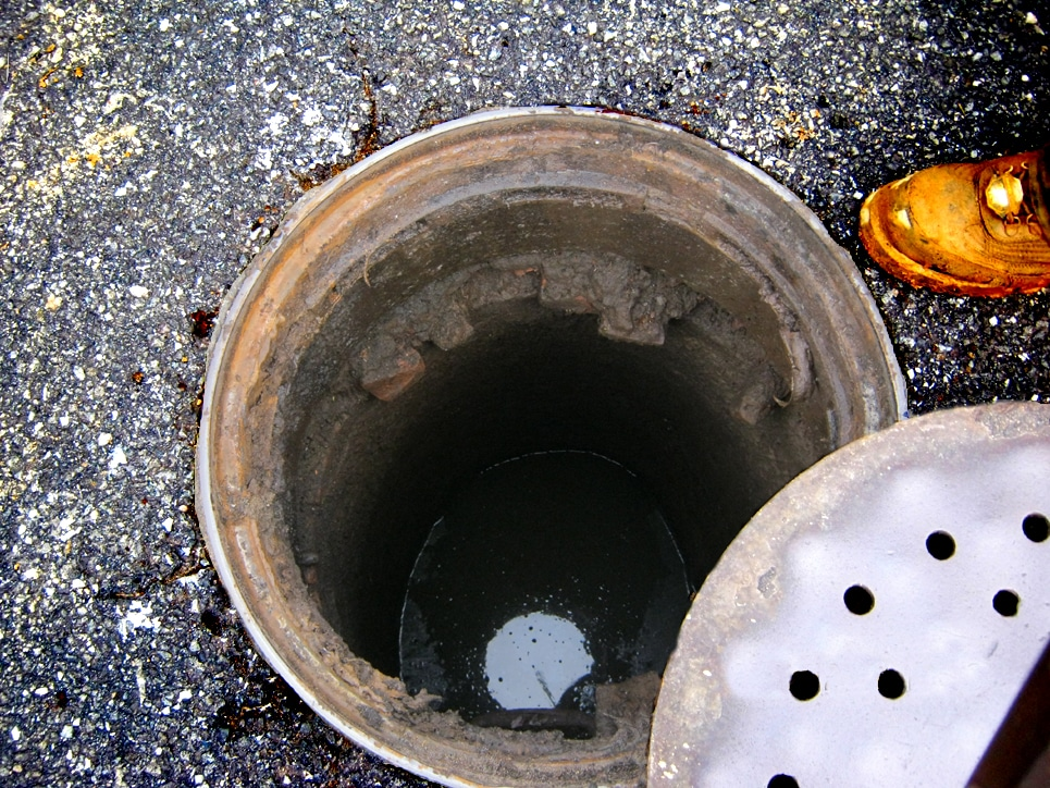 Nyc Sewers Can Be A Work Of Art Others Not So Much