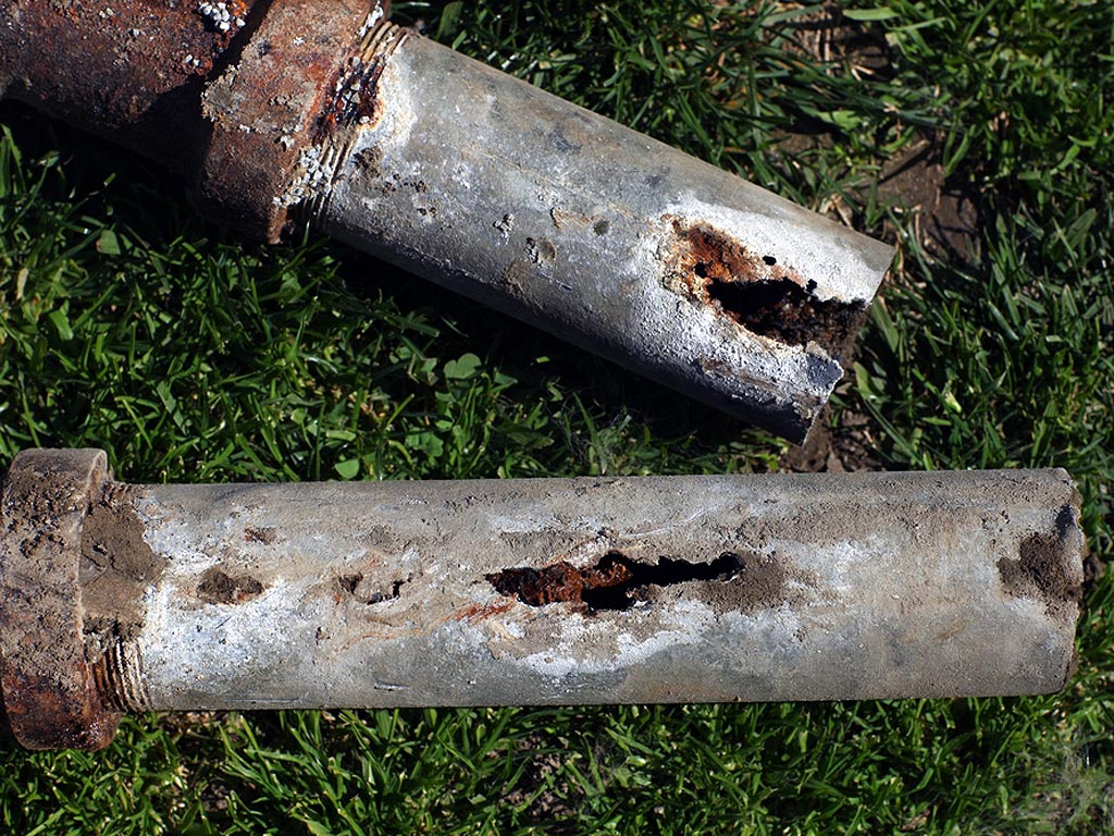 Three Ways To Prevent Galvanic Corrosion In Your Pipes