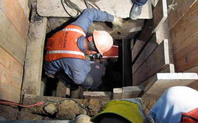 48 Hour Queens Sewer Repair Started And Finished On Time