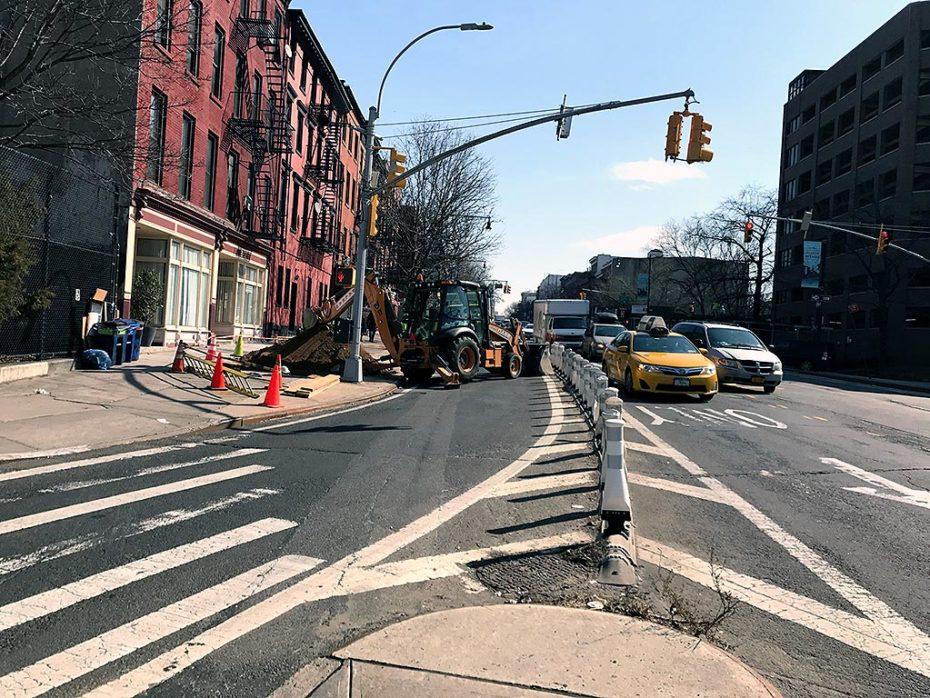 Brooklyn Sewer Line Repair