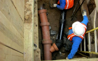Sewer Repairs in Brooklyn NY