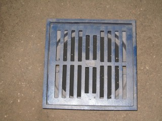 Area Drains Or A Trench Drain Can Solve Water Problems