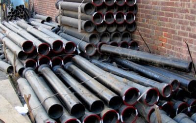 Sewer Replacement – Balkan Uses Domestic Material For Sewer Replacement