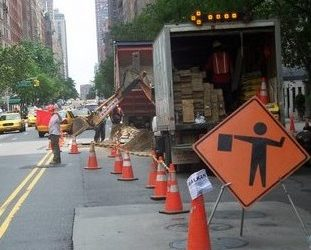 Successful Sewer Replacement and Water Main Work in Manhattan Need Balkan Sewer And Water Main