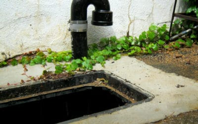 How To Find The Sewer Trap And Locate Your House Sewer