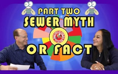 Will Pouring Boiling Water Down Drain Help? Sewer Myth or Fact Video Part 2