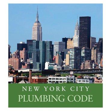 NYC Plumbing Code