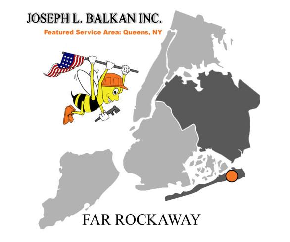 Rockaway Queens