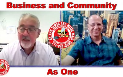 Business and Community: Queens Chamber Of Commerce Interviews David Balkan