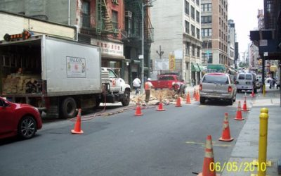 Water Main Replacement In NYC Done Expertly
