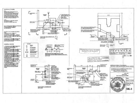 plumbing plans