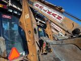 Balkan excavation equipment