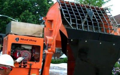 For Water Line Repair or Sewer Repair Balkan Provides Unique Equipment