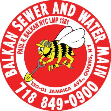 water main contractor