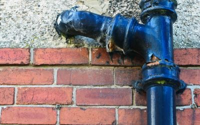 3 Most Common Materials Used For Sewer Repair Services