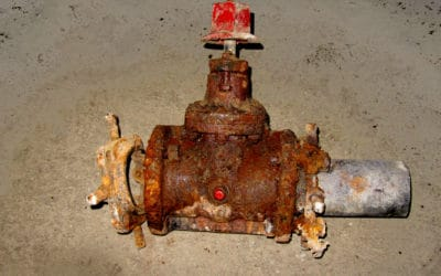 Gate Valve Operation And Water Valve Maintenance Tips