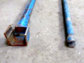 water main tools