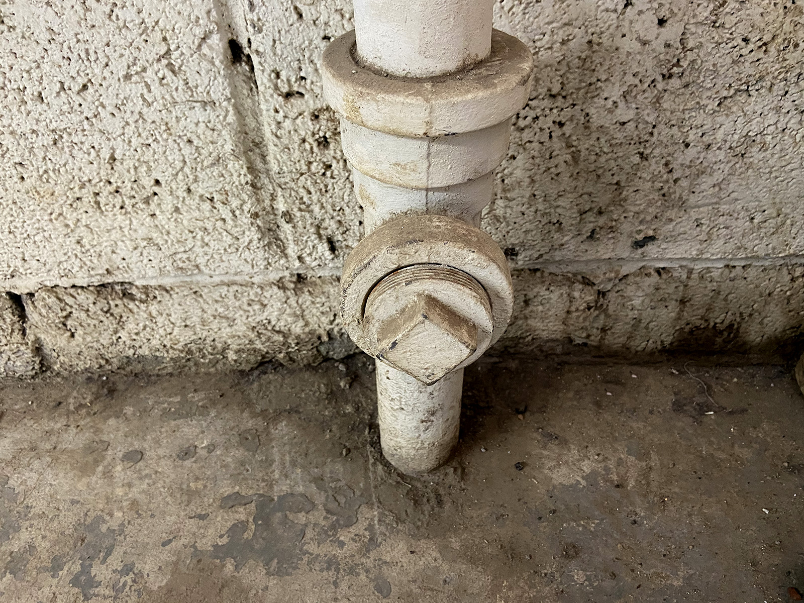 sewer-cleanout-installation