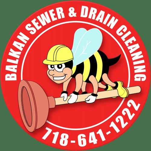 Balkan Drain Cleaning logo