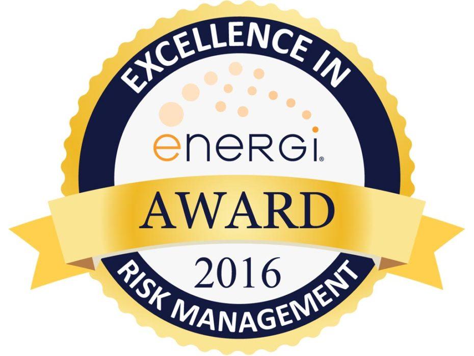Energi Risk Management Seal