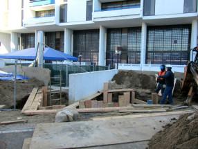 NYC excavation company