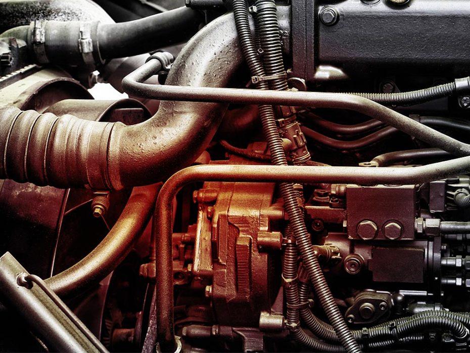 Head Diesel Mechanic Repair Maintenance