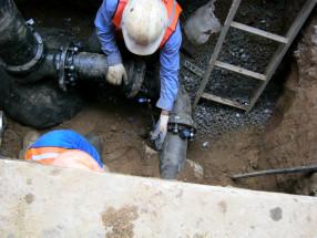 drain base