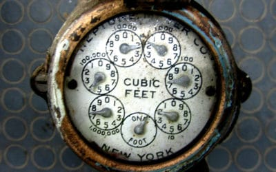 Metering in NYC: Learn About Modern Water Meters vs. Old Mechanical Meters