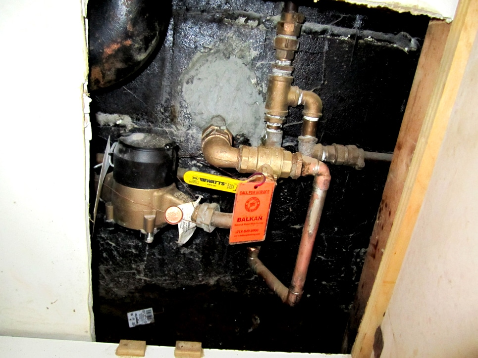 A Step By Step Guide To Increasing Water Pressure