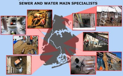 Sewer Pipe Repair Company That Knows Your Neighborhood