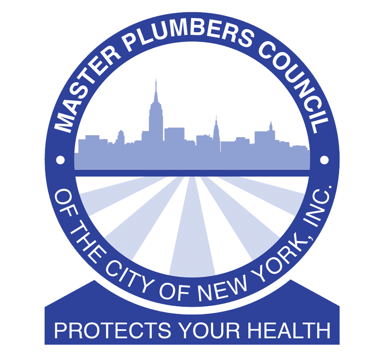 NYC Master Plumbers Councill