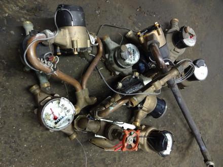 nyc water meters