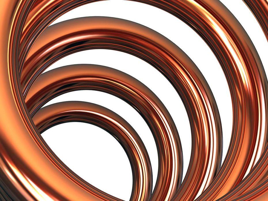 Pre Copper Pipe Corrosion Of Water Main