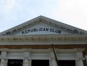 richmond hill political club