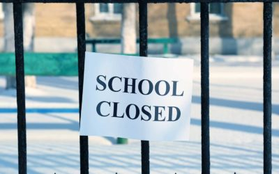 After a School Water Main Break: Things Schools Can Do to Minimize Closure Time