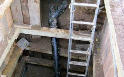 Sewer Emergency In East Elmhurst Queens, Expert Excavation By Balkan