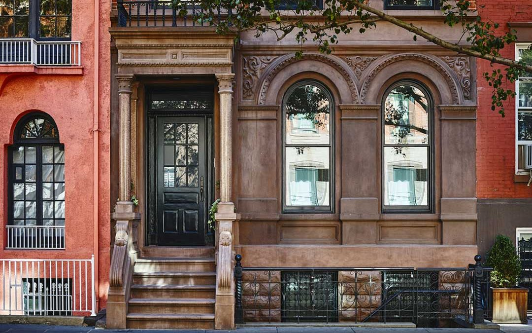 Sewer Line Repairs for Old Buildings in NYC