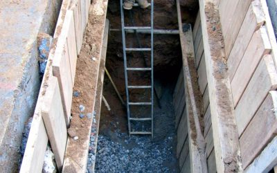 4 Things to Get From a Sewer Repair Contractor Before Hiring Them