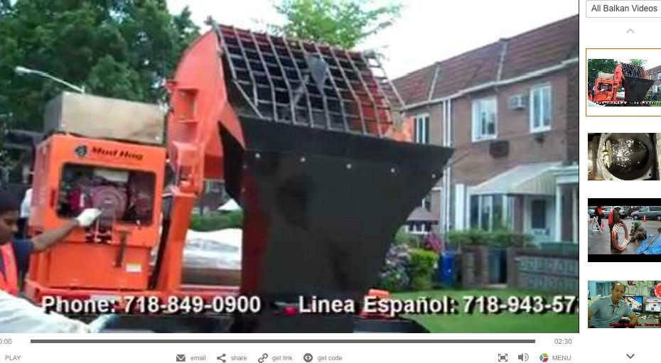 watch water repair videos
