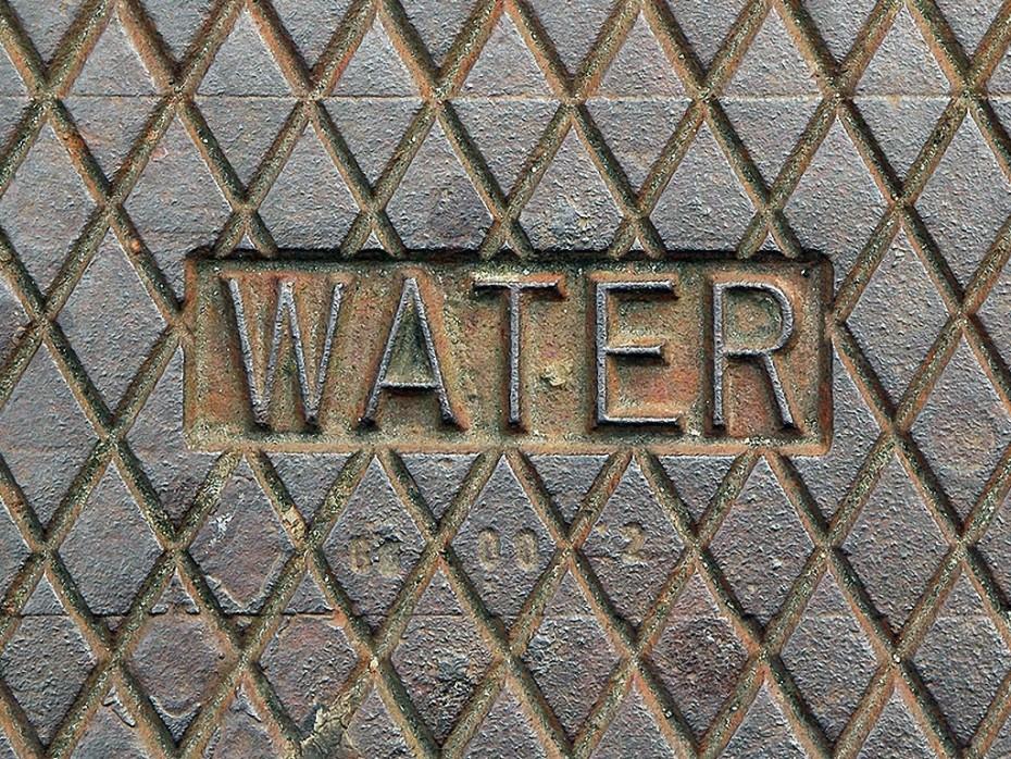 Water Main Repair Brooklyn Water Meter Cover